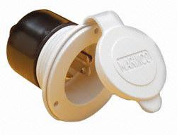Marinco On-Board Charger Inlet