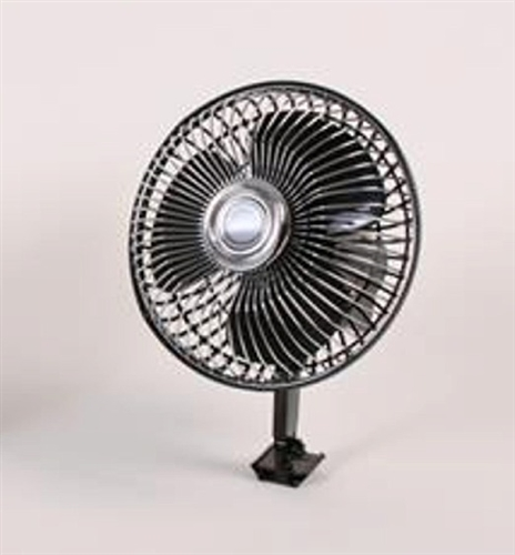 TWENTY-SIX ELEVEN Sea Breeze Oscillating Fan