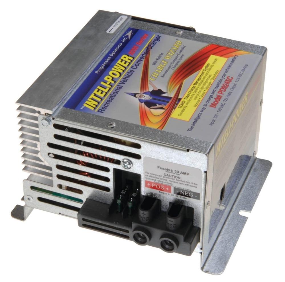 Progressive Dynamics Pd9245cv 9200 Series Converter