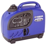 Yamaha EF1000iS Portable Generator - 1000 Watt