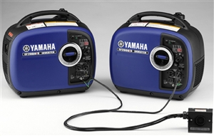 Yamaha 7DK-Y8579-10-0 Twin Tech Cables, 2400W