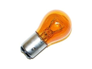 1157 Amber Automotive Replacement Bulb