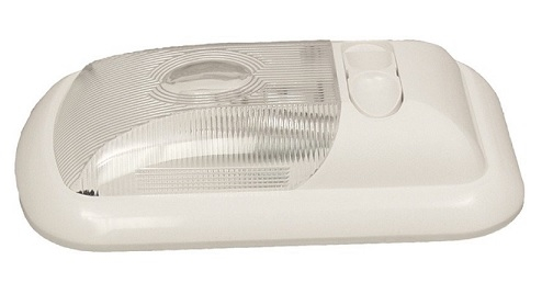 Gustafson AM4009 Single Optic Dome Light