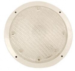 Gustafson AM4013 Surface Mount Dome Light - Clear Lens