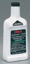 Onan OnaFresh Fuel Stabilizer