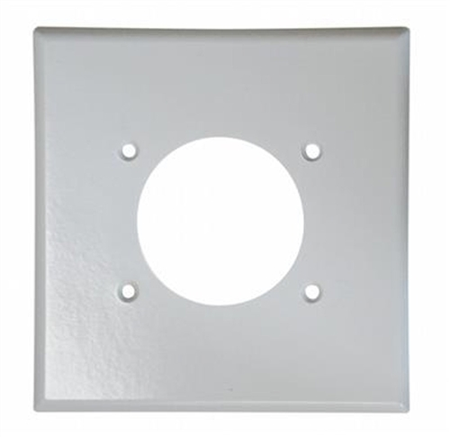 "ODYSSEY GROUP 52399 4"" x 4"" Plate"