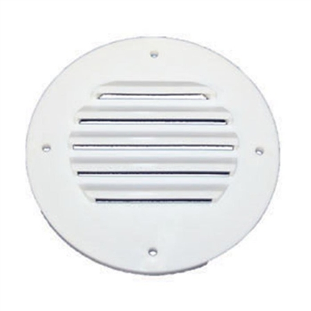 MTS Products 310 Vent, Colonial White