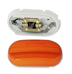 Grote 45263 Clearance Light - Amber