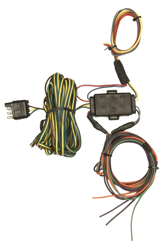 Hopkins 55999 Universal Towed Vehicle Wiring Kit on toad blue, toad diagram, toad body, toad painting, toad parts, toad control,
