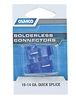 Camco 63806 Self-Tapping Connectors, 18-14 Awg