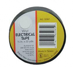 Camco PVC Electrical Tape