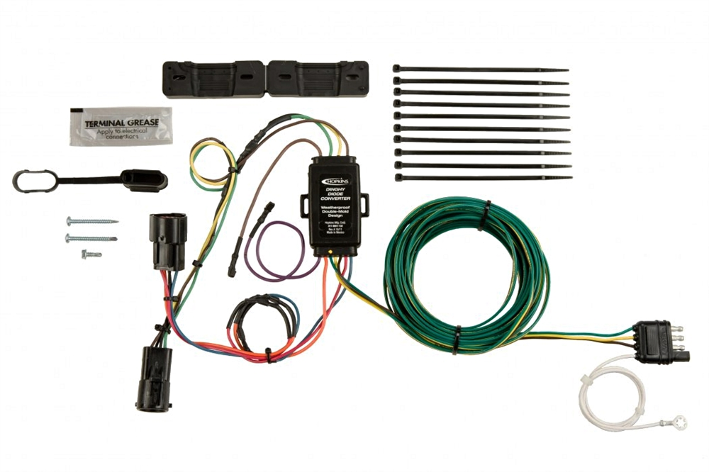 56004 2?1494835309 hopkins 56004 ford towed vehicle wiring kit