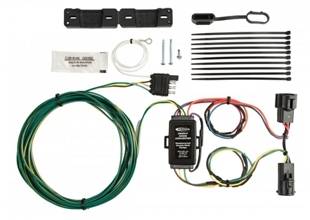 Hopkins Towing Solutions Ford/Lincoln Towed Vehicle Wiring Kit