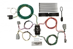 Hopkins 56007 Ford Towed Vehicle Wiring Kit
