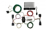 Hopkins 56008 Ford Focus Hatchback Towed Vehicle Wiring Kit