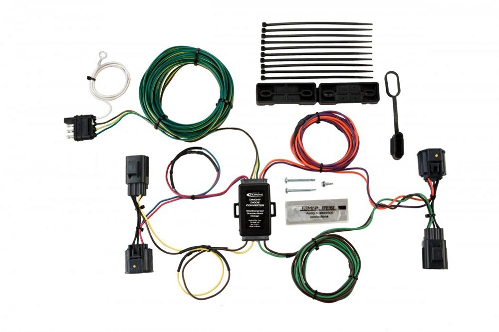 56008 2?1494835309 hopkins 56008 ford focus hatchback towed vehicle wiring kit