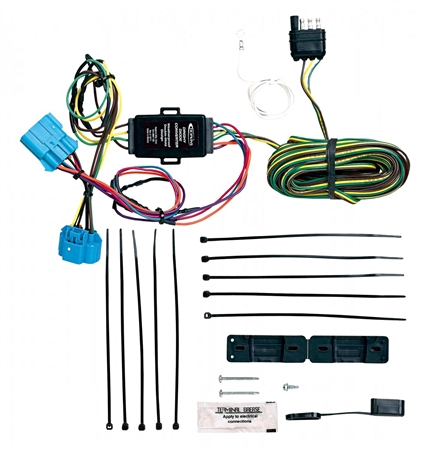 Hopkins 56101 Chevy/Cadillac/GMC Towed Vehicle Wiring Kit