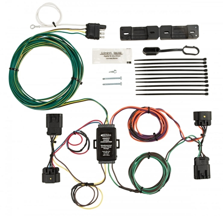 Hopkins 56103 Chevy/GMC Towed Vehicle Wiring Kit