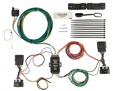 Hopkins 56104 Chevy/GMC Towed Vehicle Wiring Kit