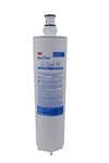 3M 5610428 Aqua-Pure C-Cyst-FF Under Sink Full Flow RV Water Filter Cartridge