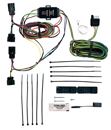 Hopkins Towing Solutions Buick/Chevy Towed Vehicle Wiring Kit