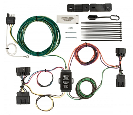 Hopkins Towing Solutions Chevy/GMC/Isuzu Towed Vehicle Wiring Kit