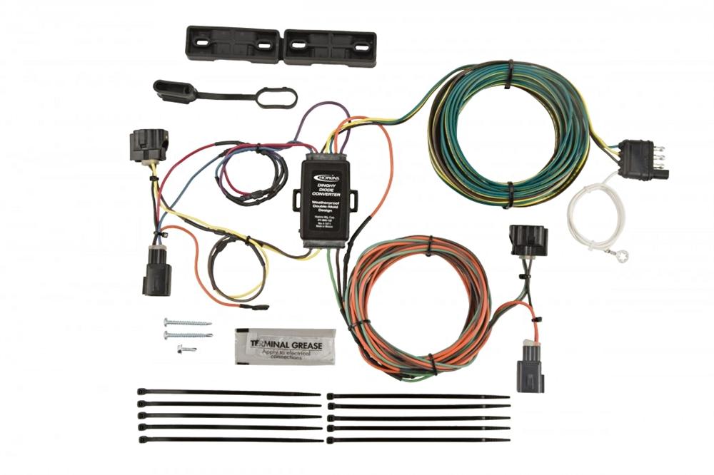 Alternative Views: Wiring Kit Jeep At Outingpk.com