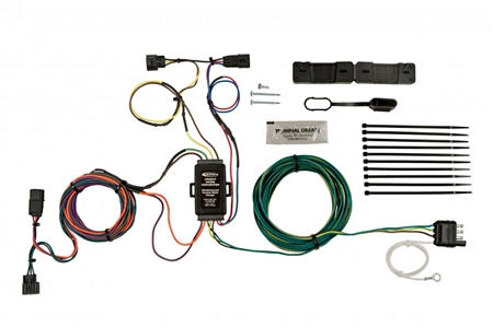 Hopkins Towing Solutions Honda CR-V 12-14 Towed Vehicle Wiring Kit