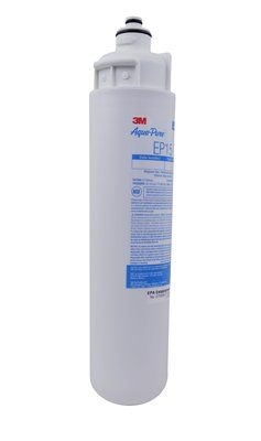 3M 5631610 Aqua-Pure EP15 Under Sink Dedicated Faucet RV Water Filter Cartridge