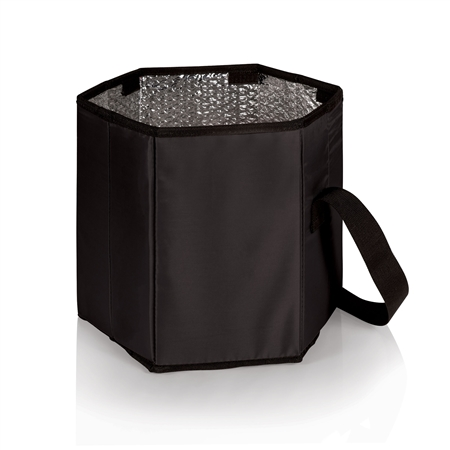Picnic Time Bongo Cooler - Black