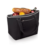 Picnic Time Topanga Cooler Tote - Black