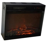 Patrick Industries 83018 Edgeline Electric Fireplace Insert - 18""