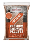 Camp Chef PLHK Hickory Blend Barbeque Pellets
