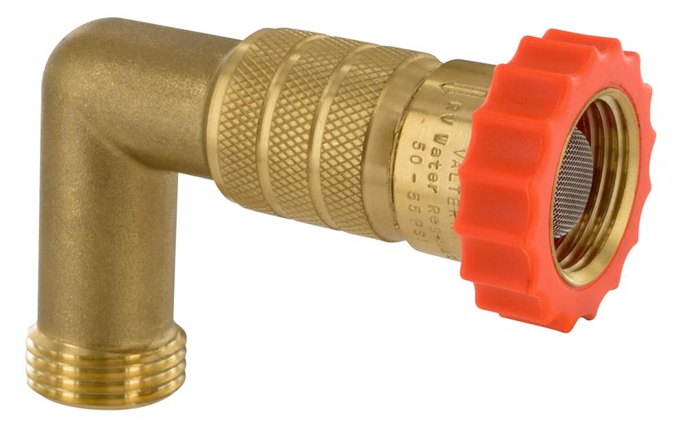 Valterra A01 2222 Hi Flow Water Pressure Regulator