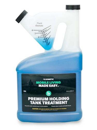 Dometic D1111007 Waste Holding Tank Treatment - 64 Oz