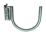 Brophy ETJR Trailer Safety Chain J-Hook For E-Track Systems