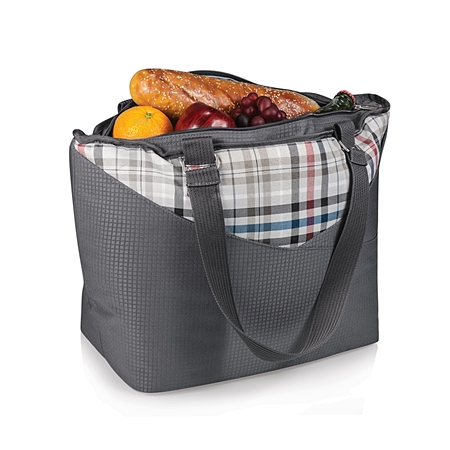 Picnic Time Wimbledon Cooler Tote - Carnaby Street Collection