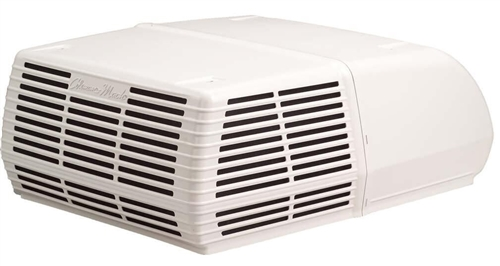 Coleman Mach 15 Plus 48204-666 RV Rooftop Air Conditioner - White - 15K