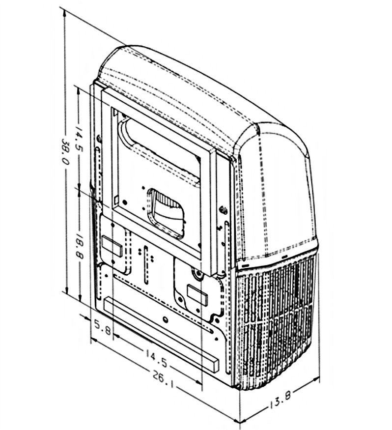 rv air conditioning diagram
