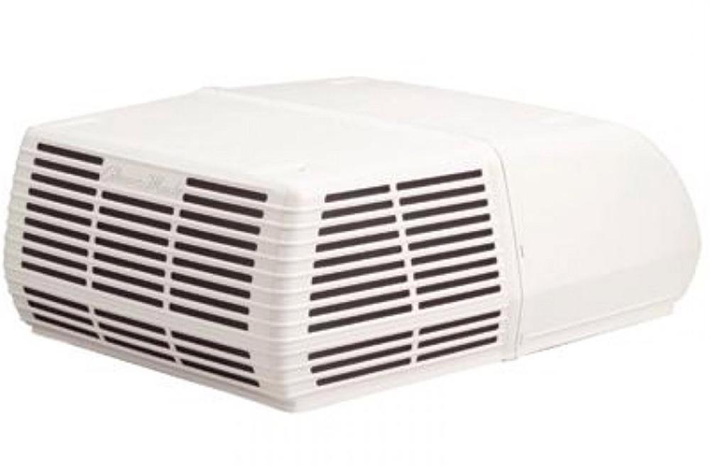 Coleman Mach 3 Power Saver 48208C966 RV Rooftop Air Conditioner - White -  13 5K