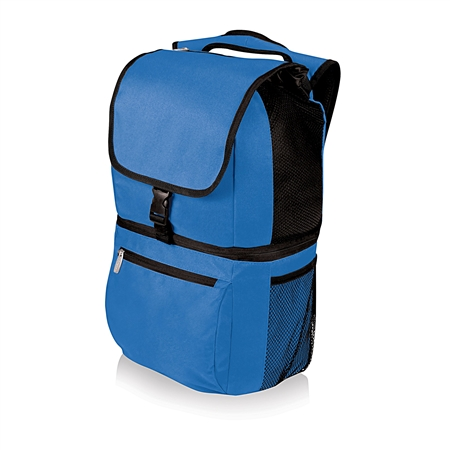 Picnic Time Zuma Cooler Backpack - Blue
