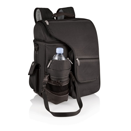 Picnic Time Turismo Cooler Backpack - Black