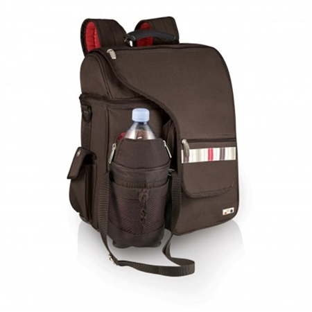 Picnic Time Turismo Cooler Backpack - Moka Collection