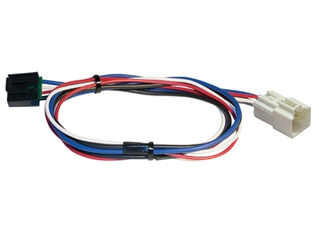 Westin Automotive Brake Controller Wiring Harness - Toyota 2003 - 2014