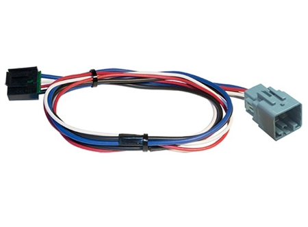 Westin Automotive Brake Controller Wiring Harness - Ford Super Duty 2005-2007