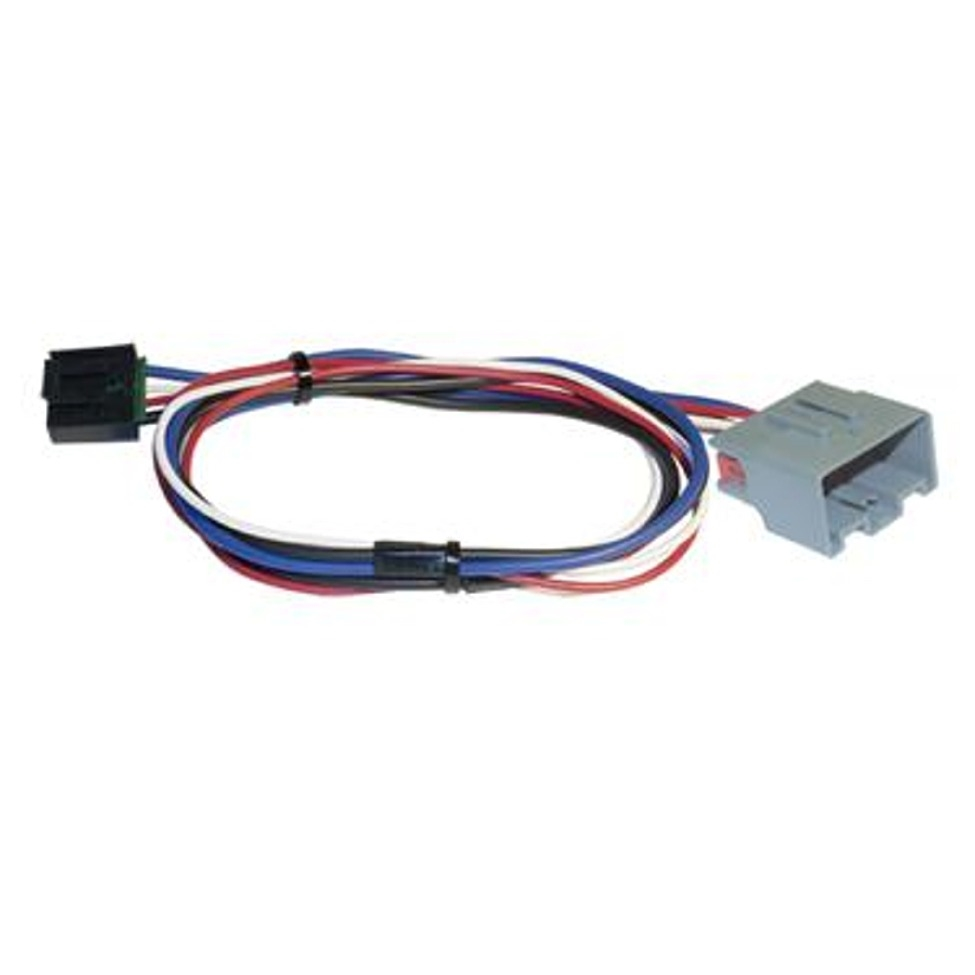 Westin Automotive 65-75292 Brake Controller Wiring Harness - Ford F-150 2009  - 2015