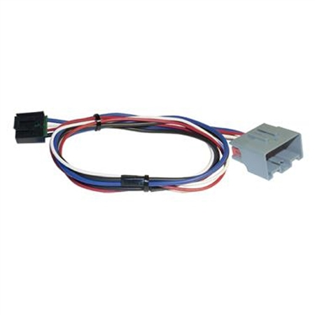Westin Automotive Brake Controller Wiring Harness - Ford F-150 2009 - 2015