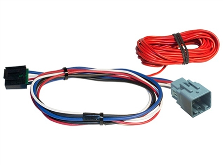Westin Automotive Brake Controller Wiring Harness - Dodge Ram 2013 - 2015