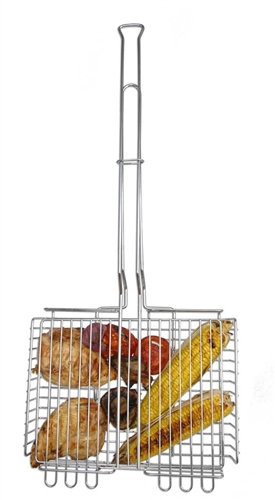Rome 66 Basket Broiler
