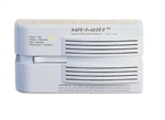Safe-T-Alert 65-541-WT Carbon Monoxide Alarm Surface Mount